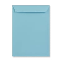 C4 MID BLUE PEEL AND SEAL ENVELOPES
