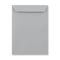 C4 PALE GREY PEEL AND SEAL ENVELOPES