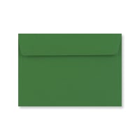 C6 DEEP GREEN PEEL AND SEAL ENVELOPES