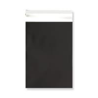 C6 BLACK MATT FOIL BAGS
