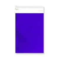 C6 DARK BLUE MATT FOIL BAGS