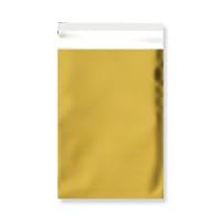 C6 GOLD MATT FOIL BAGS