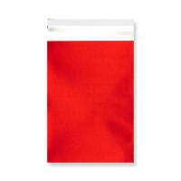 C6 RED MATT FOIL BAGS