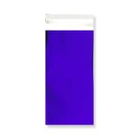 DL DARK BLUE MATT FOIL BAGS