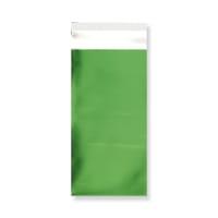 DL GREEN MATT FOIL BAGS