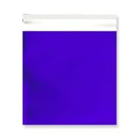 165 x 165MM DARK BLUE MATT FOIL BAGS