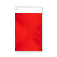 C5 RED MATT FOIL BAGS