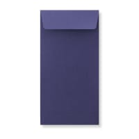 DL NAVY BLUE POCKET ENVELOPES