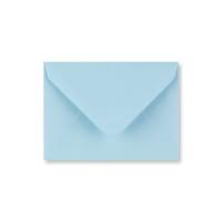 C7 PASTEL BLUE ENVELOPES