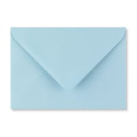 C6 PASTEL BLUE ENVELOPES