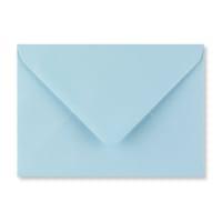 C6 PASTEL BLUE ENVELOPES