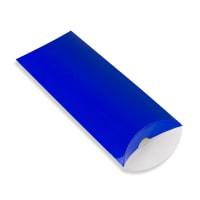 220 x 110 + 35MM DL BLUE PILLOW BOXES
