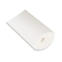 162 x 114 + 35MM C6 WHITE PILLOW BOXES
