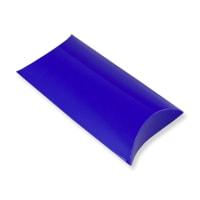 113 x 81 + 30MM C7 BLUE PILLOW BOXES