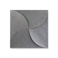 145 x 145mm SILVER POUCHETTES