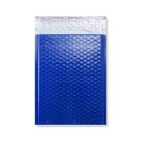 C5 + GLOSS BLUE PADDED BUBBLE ENVELOPES (250 x 180mm)