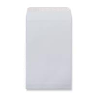 C4 WHITE GUSSET ENVELOPES 180GSM