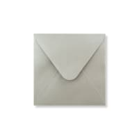 120 x 120MM SILVER PEARLESCENT ENVELOPES