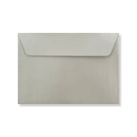 C6 SILVER PEARLESCENT ENVELOPES