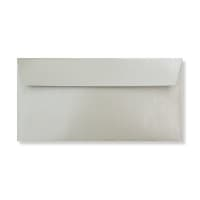 DL SILVER PEARLESCENT ENVELOPES