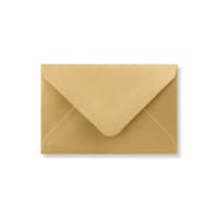 62 x 94MM GOLD PEARLESCENT ENVELOPES