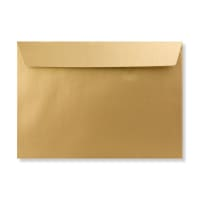 C5 GOLD PEARLESCENT ENVELOPES