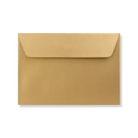 C6 GOLD PEARLESCENT ENVELOPES