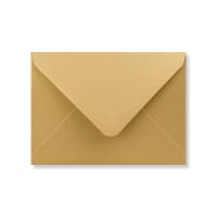 C7 GOLD PEARLESCENT ENVELOPES