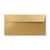 DL GOLD PEARLESCENT ENVELOPES