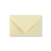 62 x 94MM CHAMPAGNE PEARLESCENT ENVELOPES