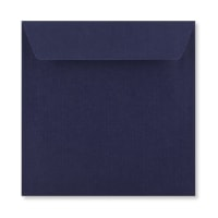 170 x 170MM MIDNIGHT BLUE PEARLESCENT ENVELOPES