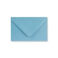 62 x 94MM BABY BLUE PEARLESCENT ENVELOPES