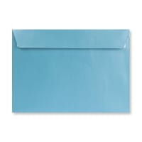 C5 BABY BLUE PEARLESCENT ENVELOPES