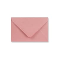62 x 94MM BABY PINK PEARLESCENT ENVELOPES