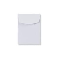 102 x 76mm WHITE ENVELOPES