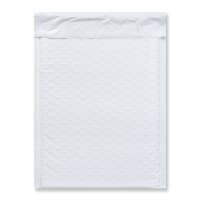 245 x 170mm WHITE RECYCLABLE BUBBLE BAGS
