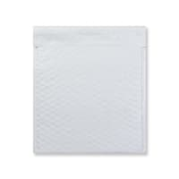 245 x 205mm WHITE RECYCLABLE BUBBLE BAGS