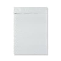 345 x 230mm WHITE RECYCLABLE BUBBLE BAGS