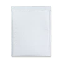 680 x 444mm WHITE RECYCLABLE BUBBLE BAGS