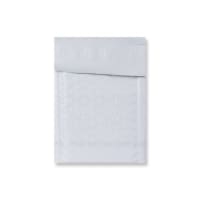 145 x 90mm WHITE RECYCLABLE BUBBLE BAGS