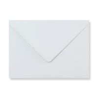 RECYCLED WHITE 125 x 175 mm ENVELOPES