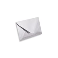 SILVER MIRROR 62 x 94mm ENVELOPES