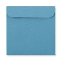 85 x 85mm BLUE MINI CD ENVELOPES