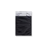 C6 BLACK FOIL BAGS
