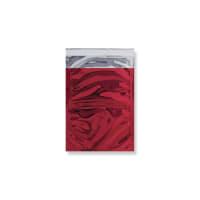 C6 RED FOIL BAGS