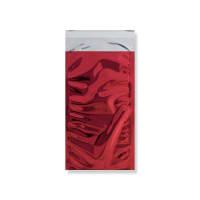 DL RED FOIL BAGS