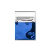 45 x 40MM BLUE FOIL BAGS
