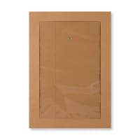 C4 MANILLA WINDOW STRING & WASHER ENVELOPES 180GSM