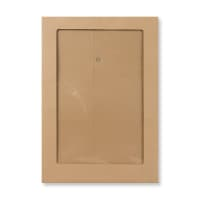 C4 MANILLA WINDOW GUSSET STRING & WASHER ENVELOPES 180GSM