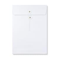 C4 WHITE GUSSET STRING & WASHER ENVELOPES 180GSM